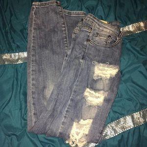 Pants - Junior's Jean's